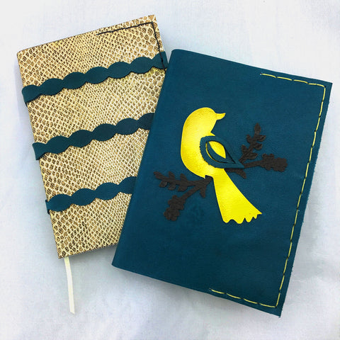 Personalize Journal Covers