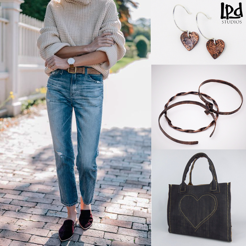 329215083 I was so inspired by the super casual and relaxed look of today s  inspiration outfit I found on Jess Ann Kirby Lifestyle blog. Her taste is  impeccable