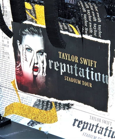 Taylor Swift 2018 Reputation Tour