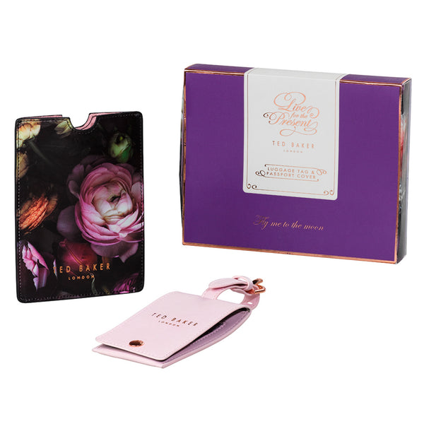 Ted Baker Travel Kit