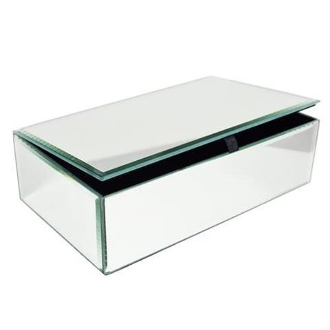 Mirrored Treasure Box