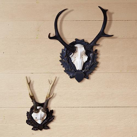 Antler Trophy Set