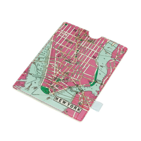 NYC Passport Cover