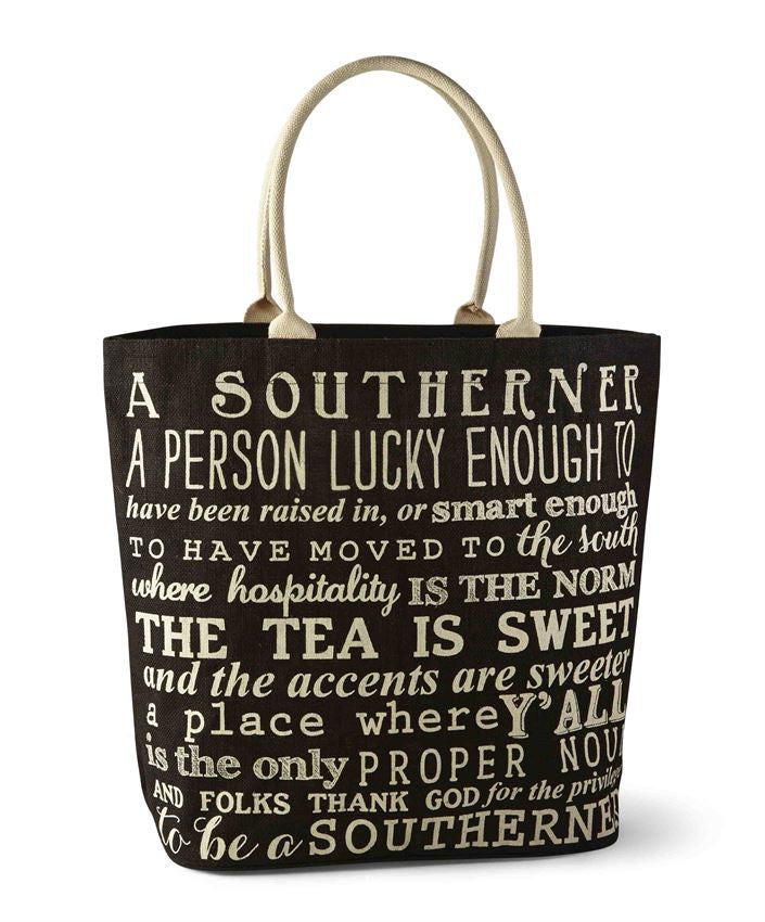 Southern Style Tote