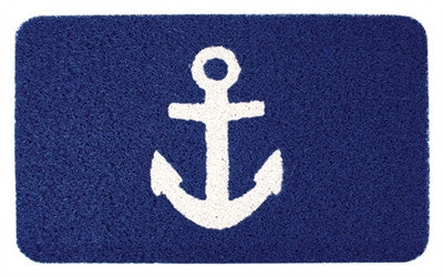 Anchor Doormat