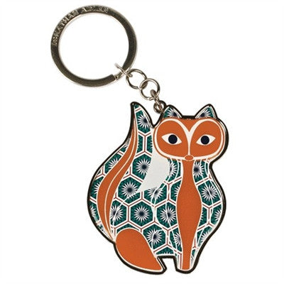 Fox Keychain by Jonathan Adler
