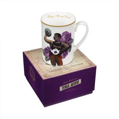 The Strong Man Mug by Ted Baker