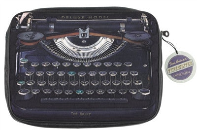 Typewriter Sleeve by Ted Baker