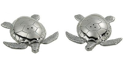 Sea Turtle S&P's