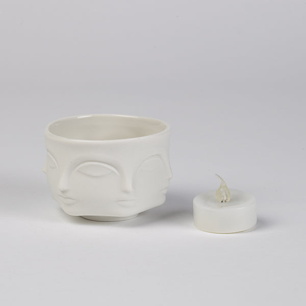 Muse Votive Candle Holder