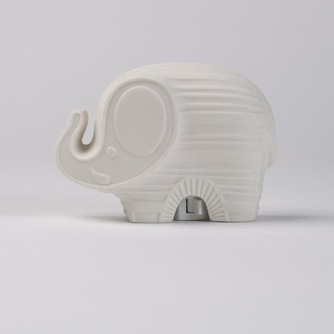 Elephant Nightlight by Jonathan Adler