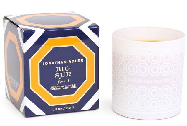 Big Sur Candle by Jonathan Adler