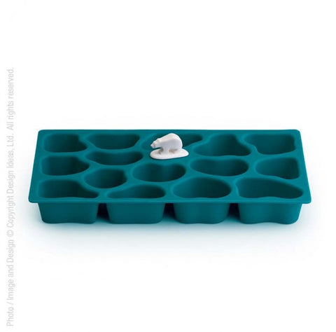 Polar Ice Tray Set