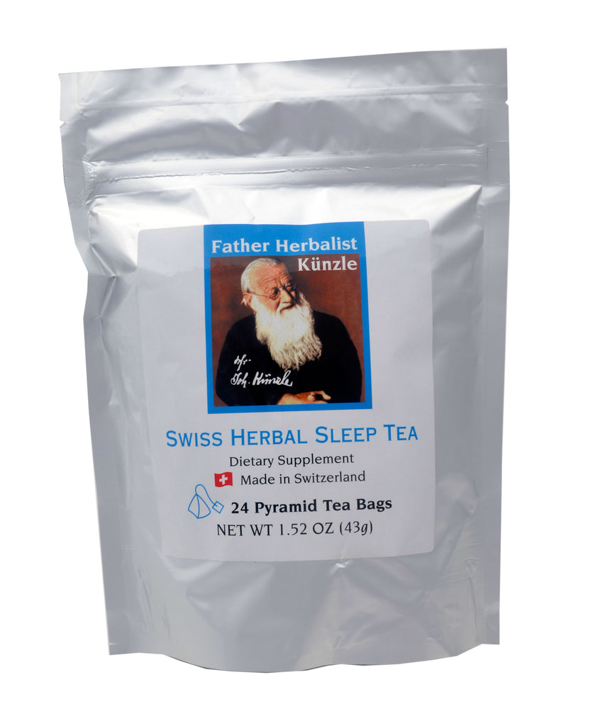 Swiss Herbal Sleep Tea