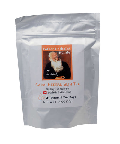 Swiss Herbal Slim Tea