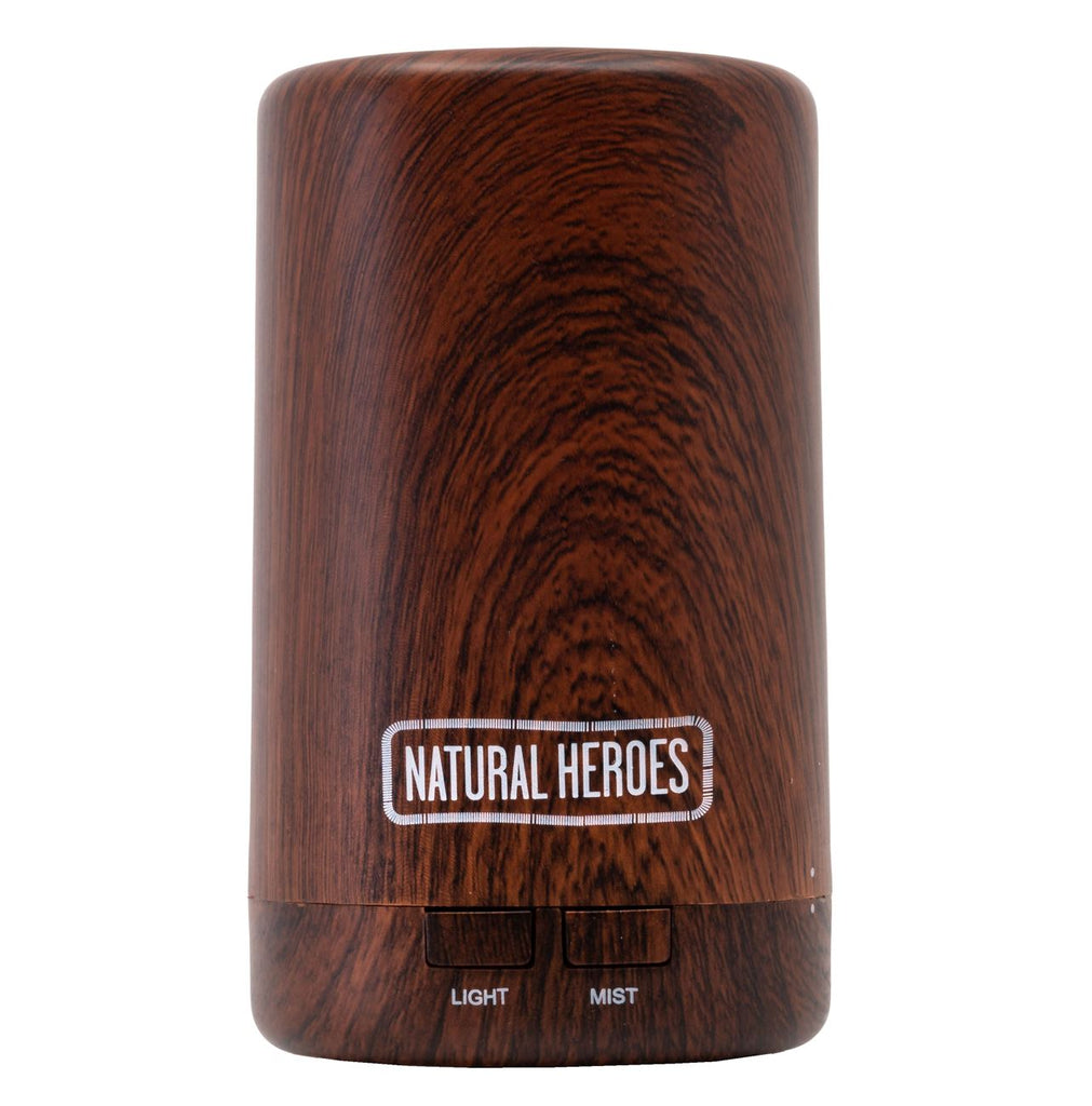 Aroma Diffuser (Ultrasonic) Natural Heroes