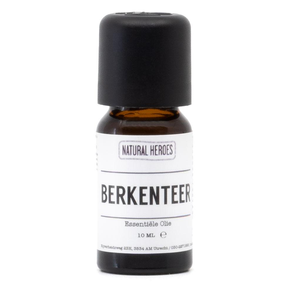 Berkenteer Essentiële Olie Natural Heroes 10 ml