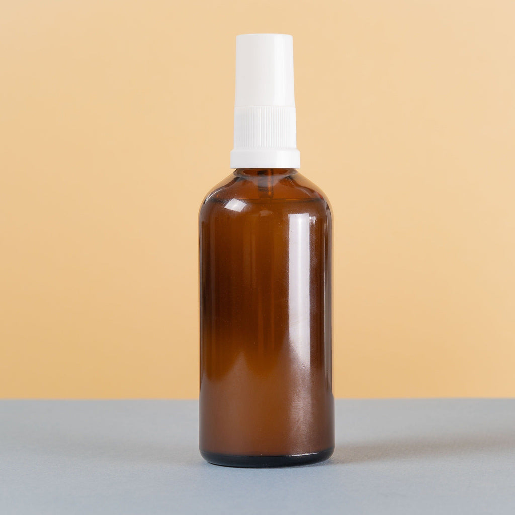 DIY Aftersun Spray Natural Heroes
