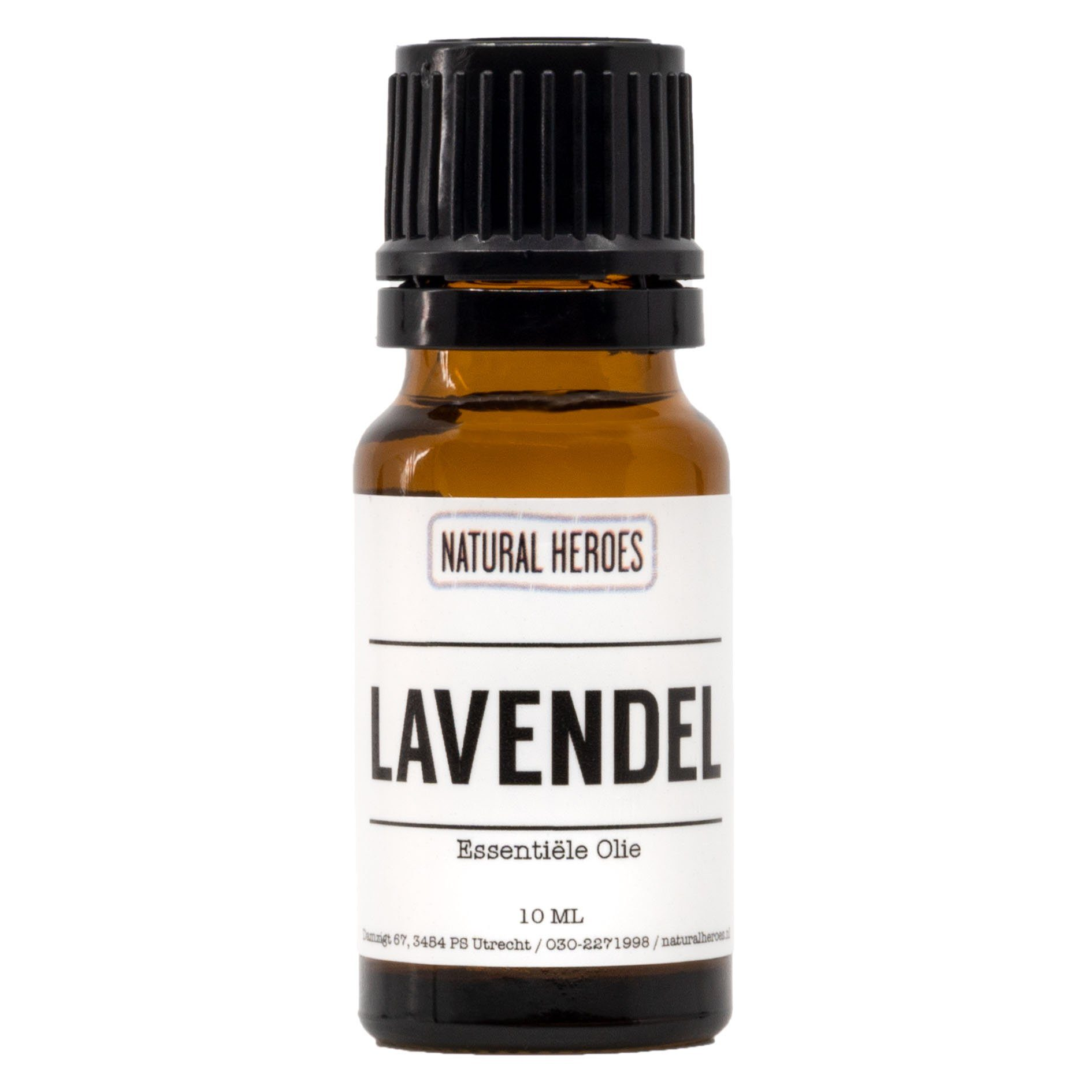 Lavendel Essentiële Olie Natural Heroes 10 ml