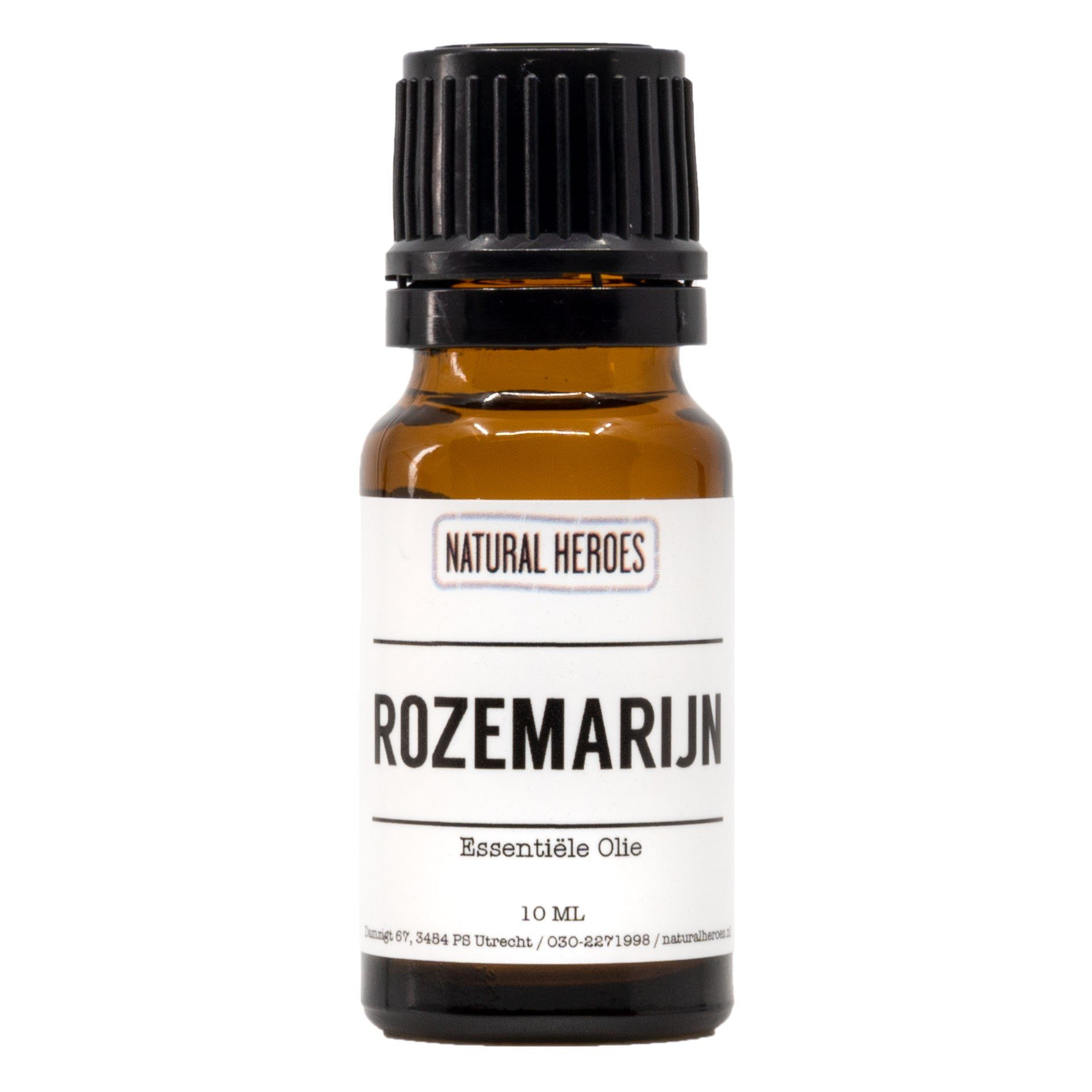 Rozemarijn Essentiële Olie Natural Heroes 10 ml