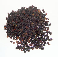Air Dried Elderberries 1.1# Organic Compliant
