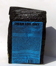 Cream Earl Grey Loose Leaf English Favorite Tea 500 GM