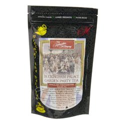 Metropolitan Tea Discovery Loose Tea Pack, Buckingham Palace English Favorite, 100gm
