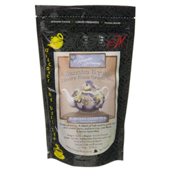 Metropolitan Tea Discovery Loose Tea Pack, Kyoto Cherry Rose Flavored Green, 100gm