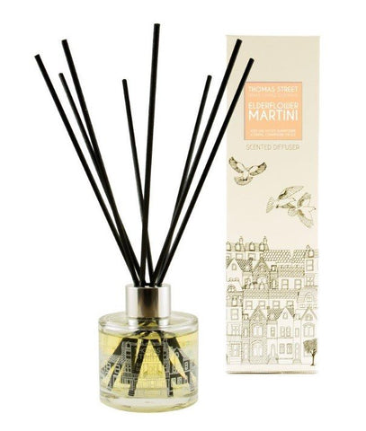 Thomas Street Elderflower Martini Diffuser
