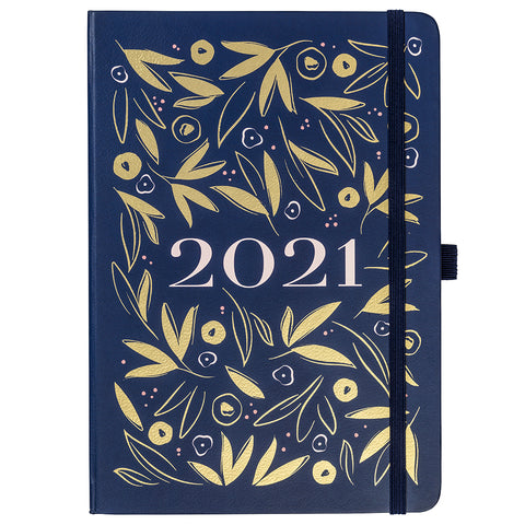 2021 A5 To Do Diary