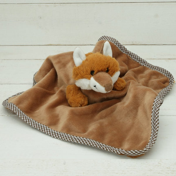Fox Baby Soother