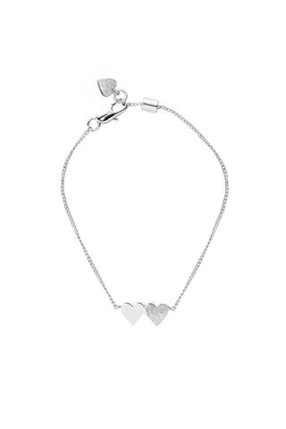 Tutti & Co Connect Bracelet Silver