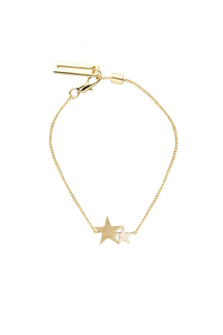 Tutti & Co Starlight Bracelet Gold