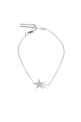Tutti & Co Starlight Bracelet Silver