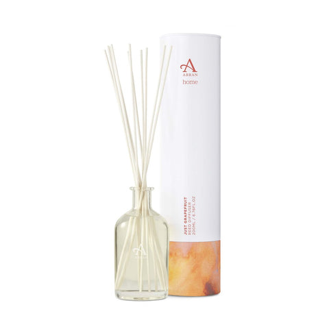 Arran Just Grapefruit Reed Diffuser