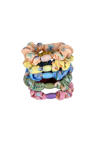 Mini Butterfly Scrunchies