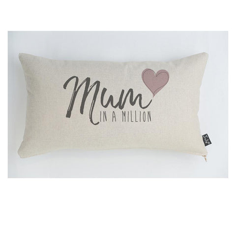 Mum in a Million Cushion