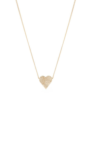 Tutti & Co Admire Necklace Gold