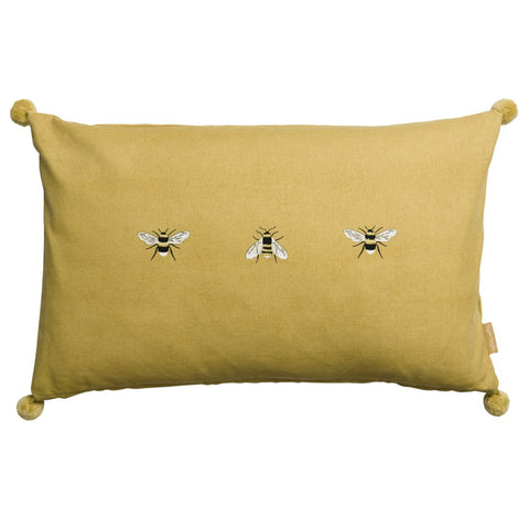 Spohie Allport Bees Cushion