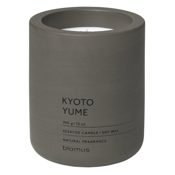 Kyoto Yume Blomus Scented Candle