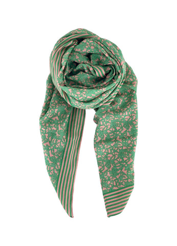 Apple Jasmine Scarf