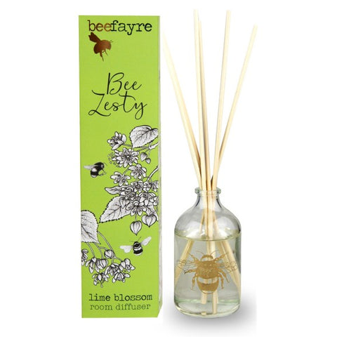 Bee Zesty Lime Blossom Room Diffuser