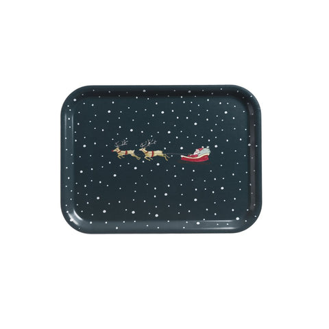 Sophie Allport Small Printed Tray