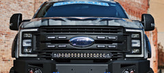 Ford Super Duty and Excursion Headlights