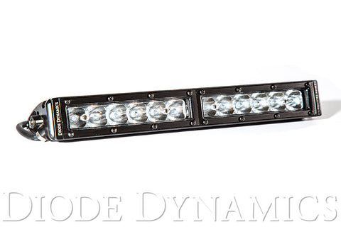 Led light bars for sale vehicle light bars hidprojectors ss12 stage series 12 white light bar aloadofball Images