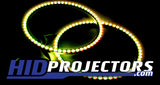 RGBW SMD Halos (SOLD AS A PAIR)