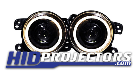 HIDprojectors Fog Lights