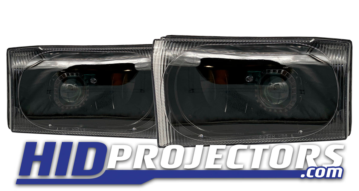 2000- 2004 Ford Excursion / Super Duty Stage 1