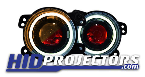 HIDprojectors Signature Fog Lights