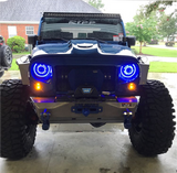 JW Speaker J2 TURN SIGNALS FOR JK WRANGLERS 239J2
